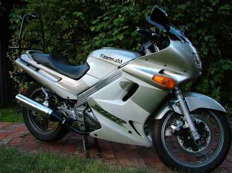 Kawasaki Zzr by Inspired Modif Car Kawasaki Zzr