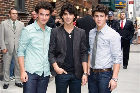 jonas brothers momager denise  rock solid