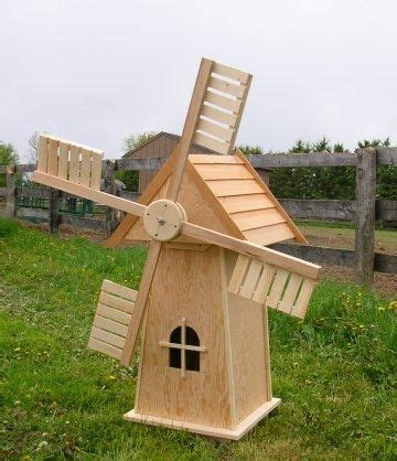 wood work windmill google search projects