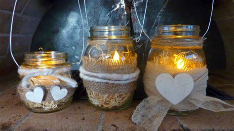 creare candele in casa candele shabby e portacandele fai da te ecco i nostri