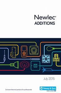 Newlec Contactor Wiring Diagram