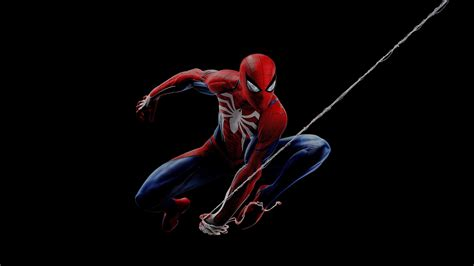spiderman ps pro   hd games  wallpapers images