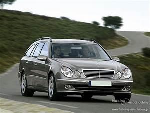 E Auto Kombi : mercedes e w211 kombi 280 katalog samochod w ~ Jslefanu.com Haus und Dekorationen