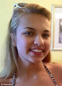 Isabell Anarose Ana Leach Found After Running Away From