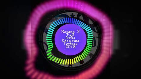 Free melon music terbaru 2020 full live syahiba saufa cover mp3. Nella Kharisma full musik terbaru 2018 - YouTube