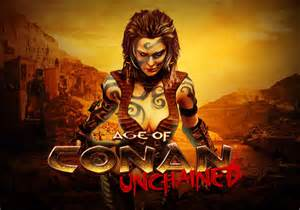 Age Conan Unchained