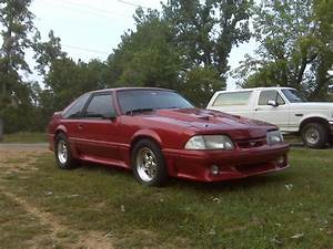 88 Mustang GT hatchback 5.0 5 speed with mods - LS1TECH