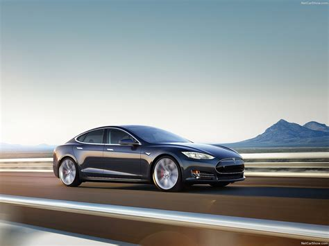 Tesla Model S (2013) - picture 14 of 139