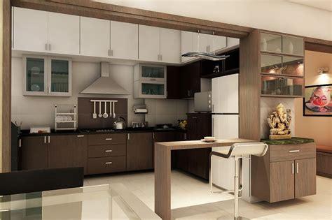Interior Home Design Kitchen by Kitchen Interiors In Bangalore Interior