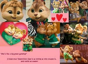 Theodore and Eleanor Valentine's Day Collage by Brittany ...