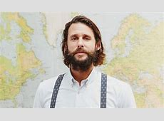 Why dashing banking heir David de Rothschild is turning to