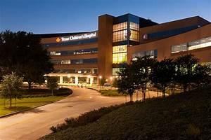 D|G Studios :: Texas Children's Hospital - West Campus