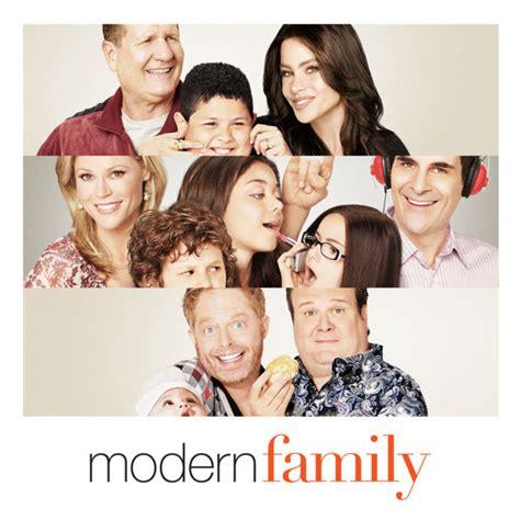 modern family saison 1 sur itunes