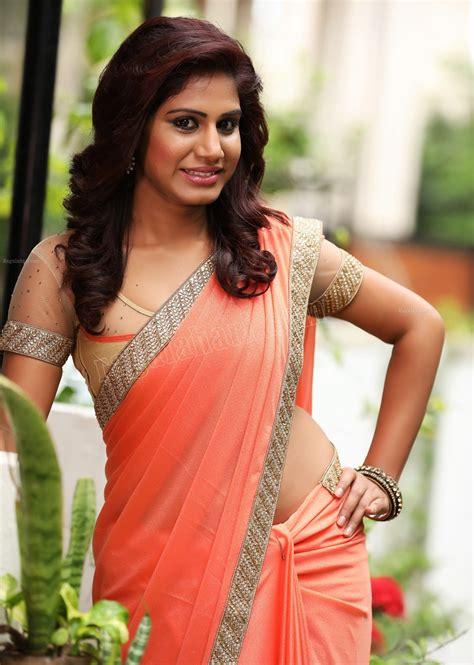 Indian actress hot saree photo collection. Hot Indian Actress: satvi hot saree navel