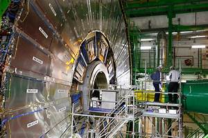 10 mind-blowing facts about the CERN Large Collider you ...