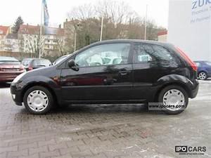 Ford Fiesta 2003 : 2003 ford fiesta 1 6 ambiente car photo and specs ~ Medecine-chirurgie-esthetiques.com Avis de Voitures