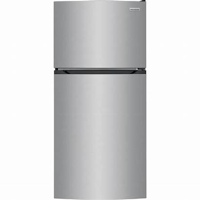Frigidaire Refrigerator Freezer Cubic Feet Cu Ft