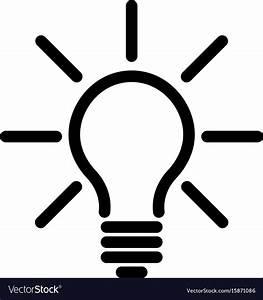 Exelent Light Bulb Symbol Mold