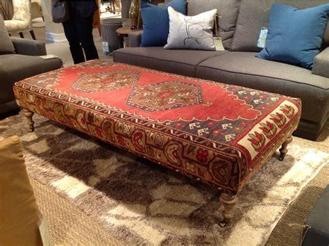 restoration hardware ottoman tray best kilim ottoman square kilim ottoman restoration