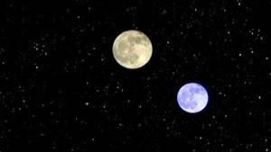 Earth's Two Moons? Video - ABC News