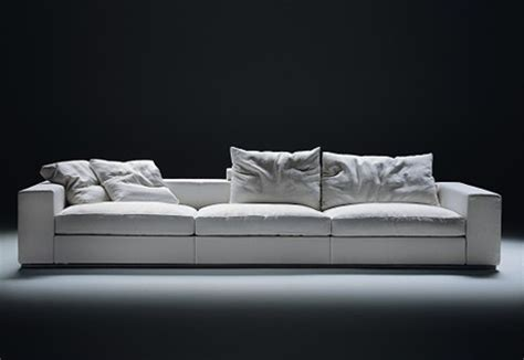Flexform Sectional Sofa by Groundpiece Sofa By Flexform Stylepark