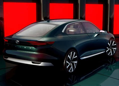 E Car Price by Tata Evision Concept Unseen Pictures