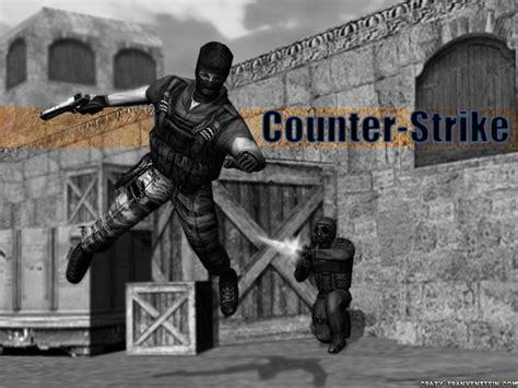 counter strike 1 6 counter strike 1 6 wallpapers hd