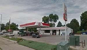 Polite Man Robs Gas Station - Weirld News