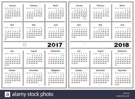 calendar template stock vector art illustration vector