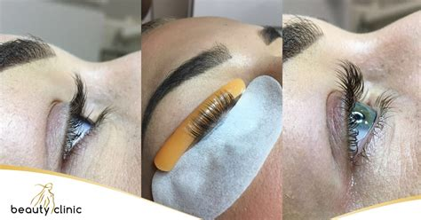 ist wimpernlifting beauty clinic berlin