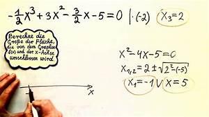 N über K Berechnen Taschenrechner : fl cheninhalt ber integral berechnen aufgabe 2 youtube ~ Themetempest.com Abrechnung