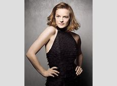 Elisabeth Moss Told BUST In '09 That Mad Men's Peggy Was