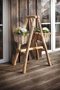 Tisch Für Balkongeländer : blumenkorb f r balkongel nder wohnambiente shop ~ Whattoseeinmadrid.com Haus und Dekorationen