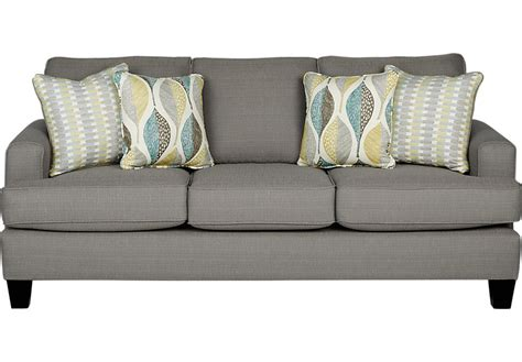 Gray Sleeper Sofa by Grey Sleeper Sofa Bonita Springs Gray Sleeper Sofa