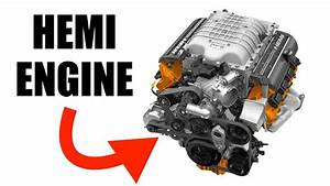 Hemi Head Diagram