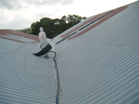 flat roof waterproofing coating services