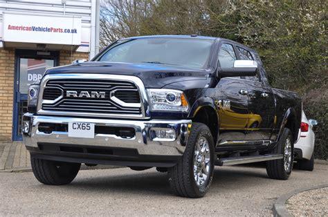 dodge ram 2016 ram 3500 diesel megacab limited