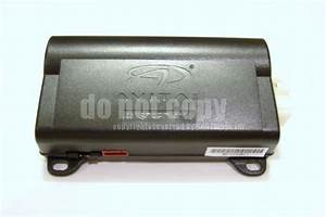 New Avital 4103l Auto Remote Car Start Starter With