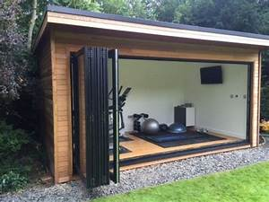 25+ best ideas about Outdoor office on Pinterest Modern