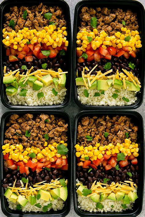 clean eating recipes  beginners meal prep tips