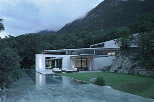 in house house in monterrey by tadao ando ideasgn