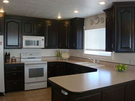 ways  update  cabinets   budget cheap kitchen