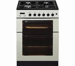 Buy Baumatic Bcg625iv Gas Cooker