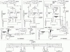 Chevy C10 Starter Wiring Diagram