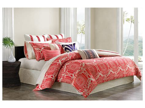 echo comforter sets echo design cozumel comforter set shipped free at zappos