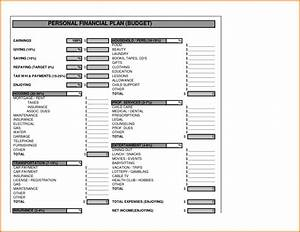 How To Track Expenses For Small Business Startup Financial Plan Template Excel For Business Pdf