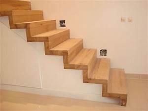 [avis réalisation] escalier à recouvrir de bois