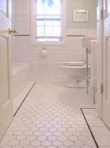 bathroom tile ideas white 36 ideas and pictures of vintage bathroom tile design ideas