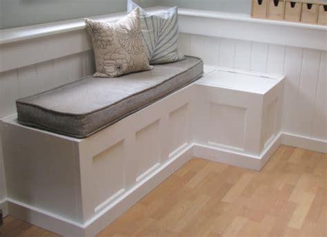 fabulous functional diy storage benches decorating