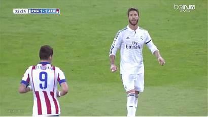 Ramos Sergio Madrid Gifs